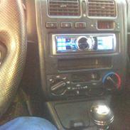 Toyota carina e Solgt d.14.08.09