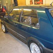 VW Golf 2 1,8 CL  |solgt|
