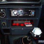 Ford sierra *Solgt*