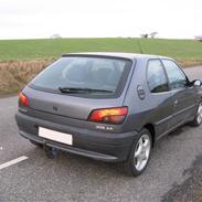 Peugeot 306 R.I.P.