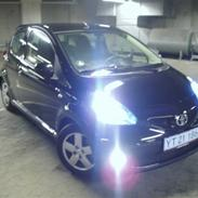 Toyota Aygo  - SOLGT -