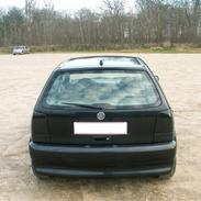 VW Polo 6n ^ SOLGT