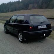 VW golf 3  SOLGT!!! 23.06.08