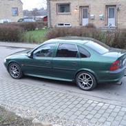 Opel vectra B Solgt