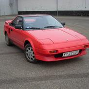 Toyota Mr2 aw11 SOLGT