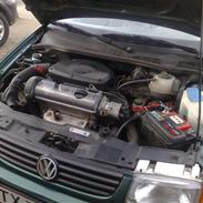 VW polo 6n SOLGT
