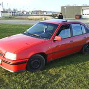 Opel Kadett GSI ¤Totalskadet¤