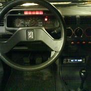 Peugeot 205 xri
