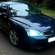 Ford Mondeo Trend +