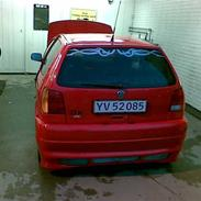 """VW polo 6N """"solgt"""""""