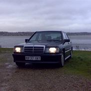 Mercedes Benz 190E 3,0