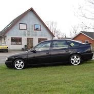 "Opel Vectra gt ""Betty"" (SOLGT)"