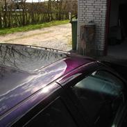 """Opel Vectra gt """"Betty"""" (SOLGT)"""