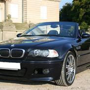 BMW E46 M3 Cab *SMG*
