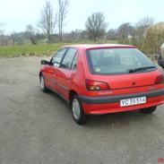 Peugeot 306 XR Solgt