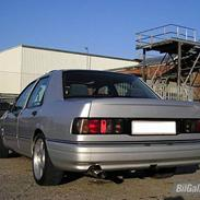 Ford Sierra Azur *solgt*