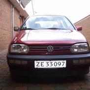 VW golf 3 2.0gti 16v