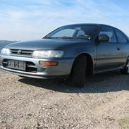 Toyota Corolla 1,6 GSi *Solgt*