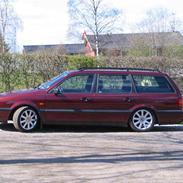VW passat 2,0 8v