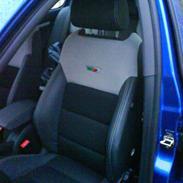 Skoda Octavia RS SOLGT