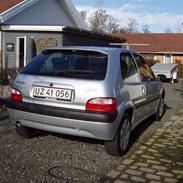 Citroën Saxo 1,6i VTS Sport SOLGT