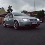 VW Borat til salg
