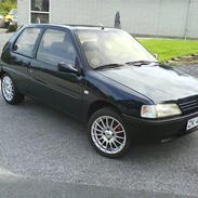 Peugeot 1,4i XR ( SOLGT )