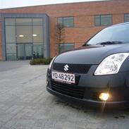 Suzuki Swift (R.I.P)