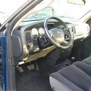 Dodge Ram 1500 *Solgt*
