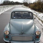 Mini Morris1000 super SOLGT