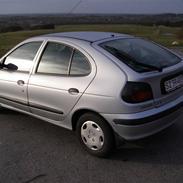 Renault Mègane 1,6 RN