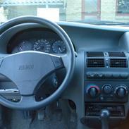 """Fiat Punto  60 """"Det Hvide Lyn"""""""