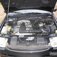 Ford Escort CLX Star (SOLGT)