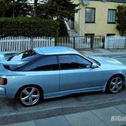 Toyota Celica - Solgt