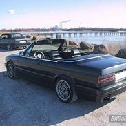 BMW 325i Cabriolet *SOLGT*