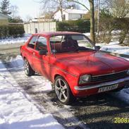 Opel Kadett C sport SOLGT ( Tidl. Bil)