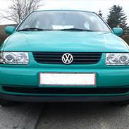 VW polo 6N til salg