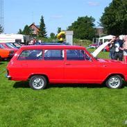 Opel Kadett Caravan B *Eneren* SOLGT