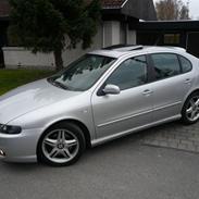 Seat Leon 1,8 T