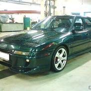 Mazda 323F GT SOLGT