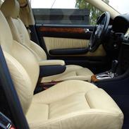 Audi A6 2,7 Biturbo Quattro