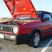 VW Golf 2 Manhatten`` solgt