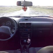 Toyota Starlet Tilsalg!!