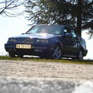 Volvo 460 (Solgt)