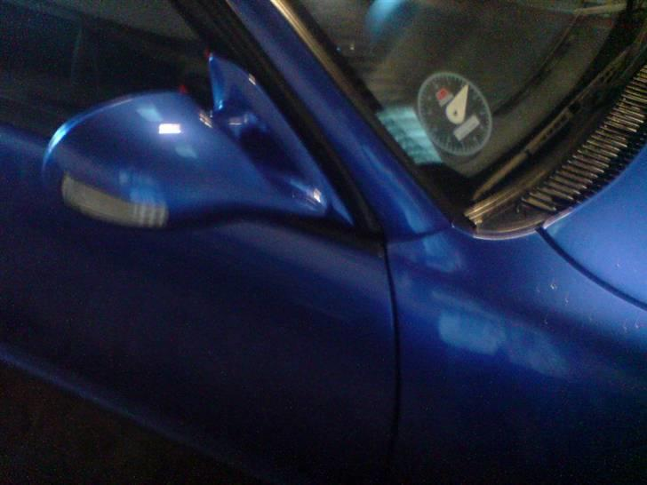 Toyota Corolla GSi billede 5