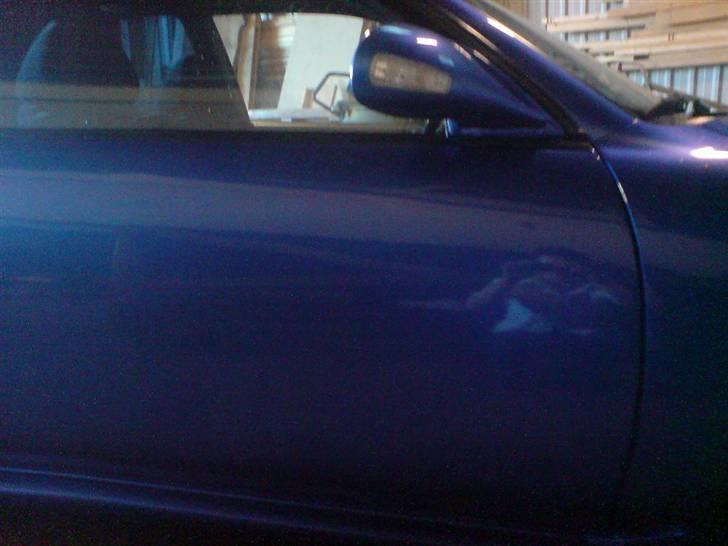 Toyota Corolla GSi billede 6