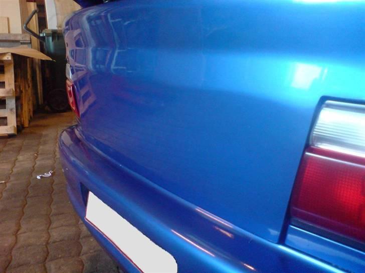 Toyota Corolla GSi billede 7