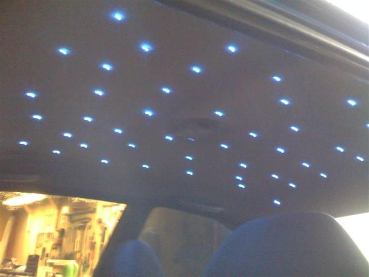 Toyota Corolla GSi - Sternehimmel ;) billede 9