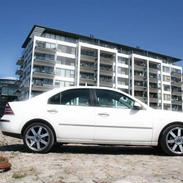 Ford Mondeo (Solgt)