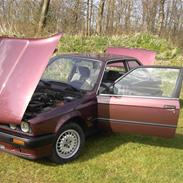 BMW e30 320i (Projekt)
